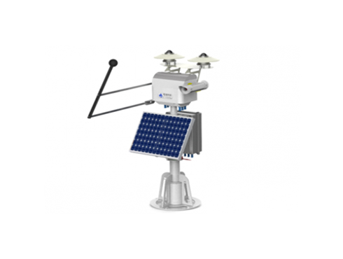JTR12B 全自动太阳辐射测试系统