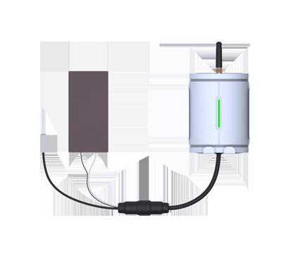 JTR01Z 无线温度热流记录仪