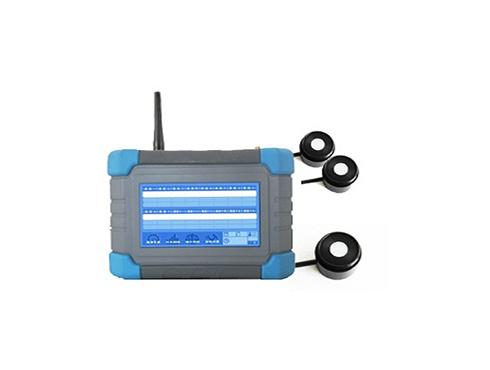 JTG02多通道照度测试仪