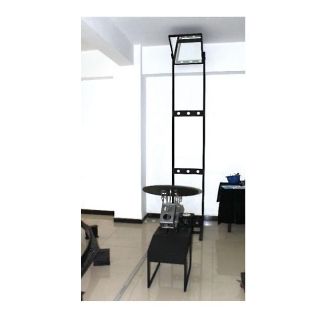 JT—IIA  全纬度日照日影模拟观察仪(三参数日照仪)